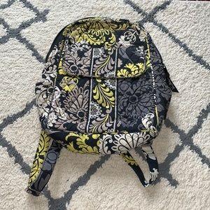 Vera Bradley mini backpack!